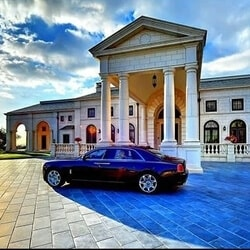 Luxurious Life